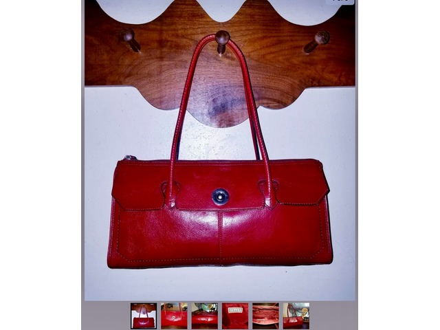 e922bd32354 Pre-owned Designer Leather Handbags in Ames, Story County, Iowa - Graham  County Buy, Sell, Trade